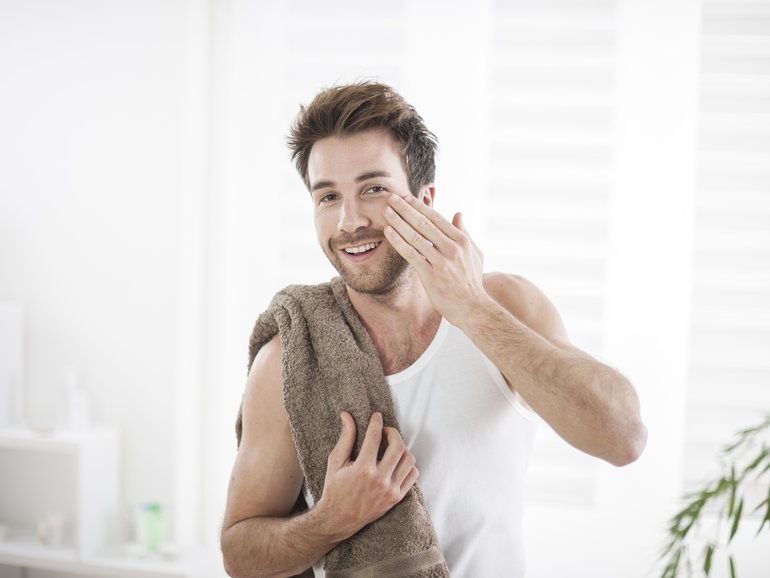 best-skin-care-tips-for-men