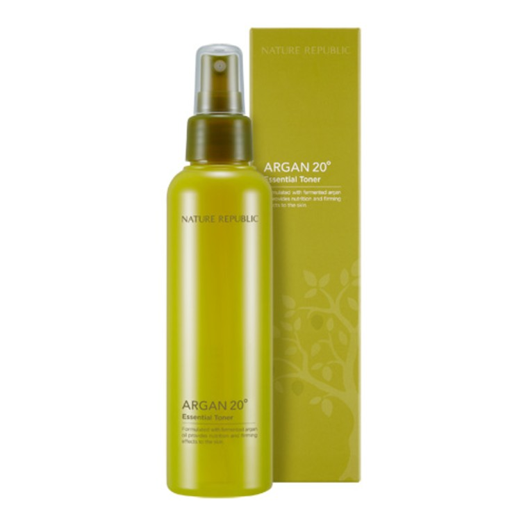 Argan 20 Essential Toner. 170 мл