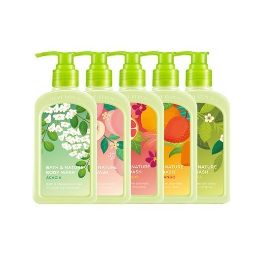 Bath&Nature Body Lotion,  250 мл.