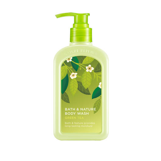 Bath&Nature Body Wash, 250 мл.