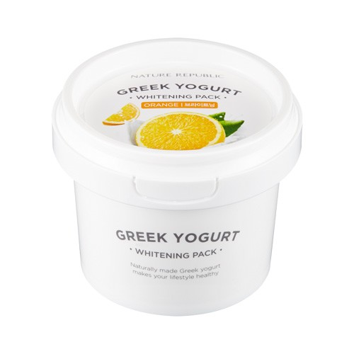Greek Yogurt Pack