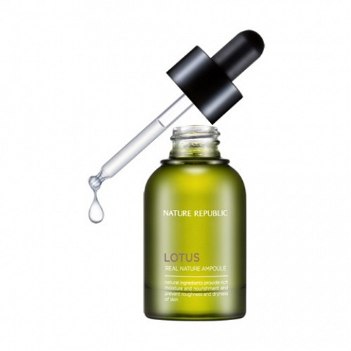 Real Nature Ampoule