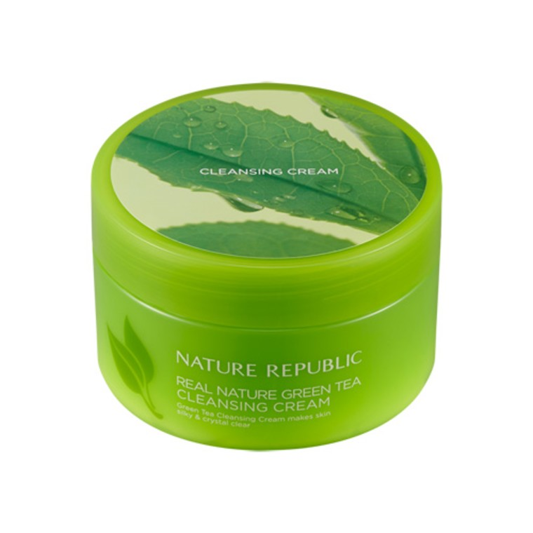 Real Nature Cleansing Cream