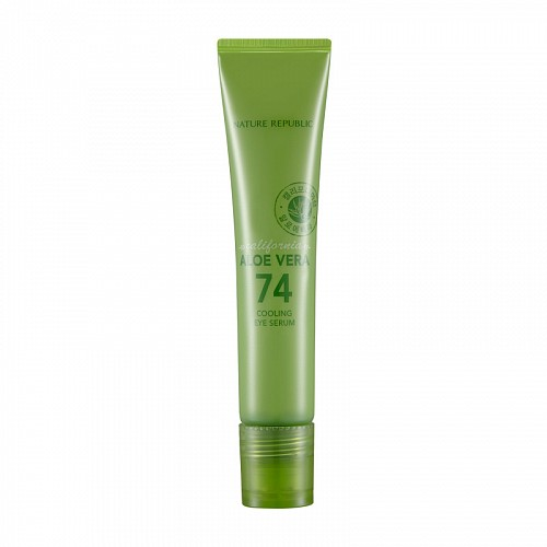 California Aloe Vera 74 Cooling Eye Serum, 15 мл.