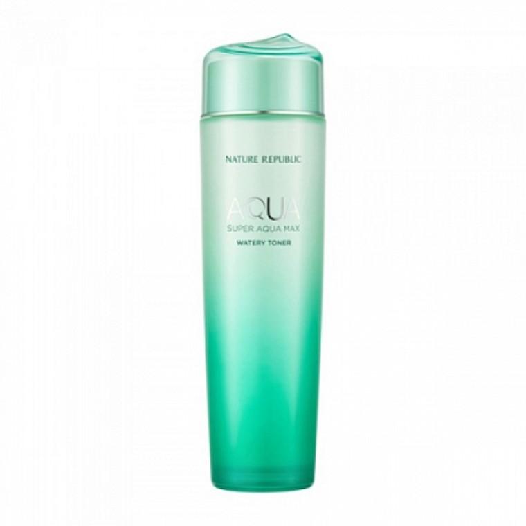 Super Aqua Max Watery Toner, 150 мл.